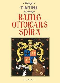 Kung Ottokars spira - retroutgåvan