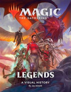 Legends: A Visual History
