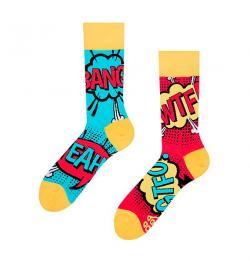 Comics Socks size 39-42