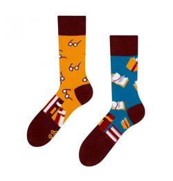 Books Socks size 39-42
