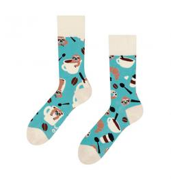 Sloth in a Cup Socks size 39-42