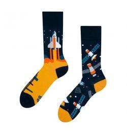 Space Rocket Socks size 39-42