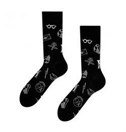 Harry Potter Symbols Socks size 39-42