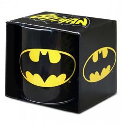 Batman Logo Supersize XXL Mug
