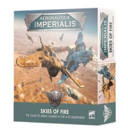 Skies of Fire Starter Set
