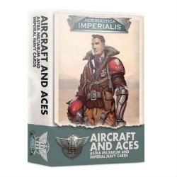 Aircraft & Aces Imperial Navy Cards Taros