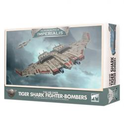 Tau Air Caste Tiger Shark Fighter-Bombers