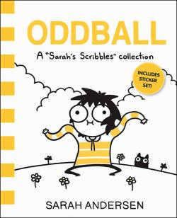 Oddball: A Sarah's Scribbles Collection