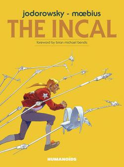 The Incal Classic Collection