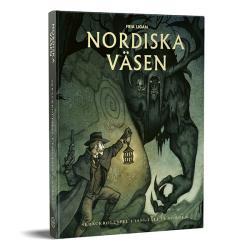 Nordiska väsen regelbok