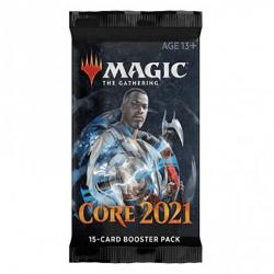 Core Set 2021 - Booster