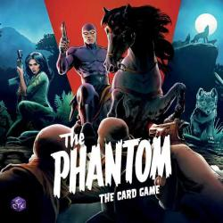 The Phantom: The Card Game Deluxe Edition