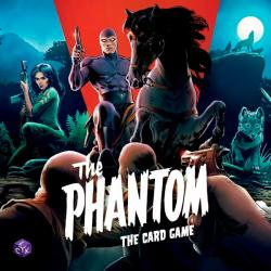 Phantom: The Card Game