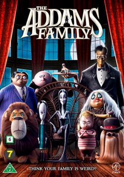 The Addams Family/Familjen Addams
