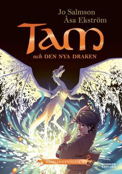 Tam och den nya draken 4-6 samlingsvolym