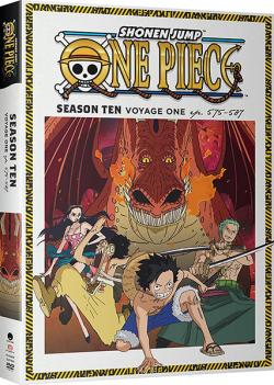 One Piece Season 10 Part 1