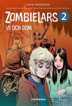 ZombieLars - bok 2