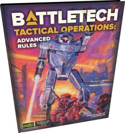 Tactical Operations - Advanced Rules