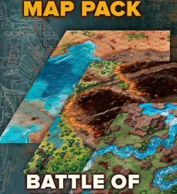 Map Pack - Battle of Tukayyid