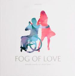 Fog of Love (Diversity Cover)