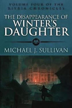 The Disapperance of Winter's Daughter