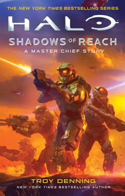 Shadows of Reach: A Master Chief Story