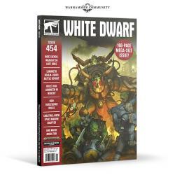 White Dwarf Monthly Nr 454 Juni