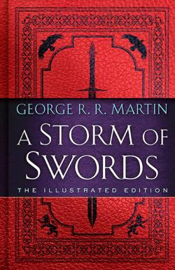 Storm of Swords (The Illustrated Edition)