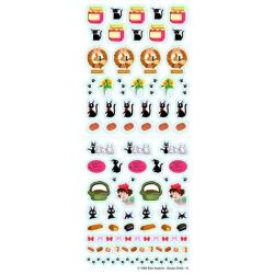 Kiki's Delivery Service Schedule Diary 2021 Stickers 1