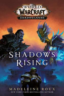 Shadows Rising