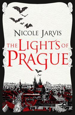 The Lights of Prague