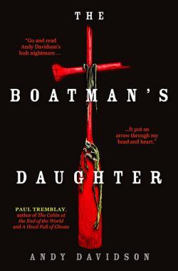 The Boatman's Daughter