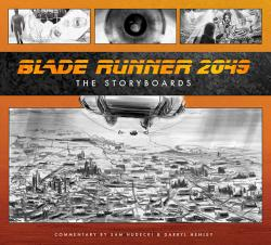 Blade Runner 2049 The Storyboards