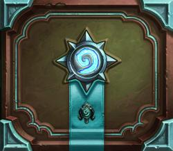 The Art of Hearthstone Volume 3: Year of the Mammoth
