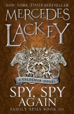 Spy, Spy Again