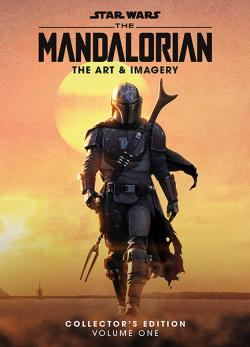 Star Wars The Mandalorian: The Art & Imagery Vol 1