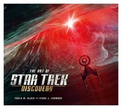 The Art of Star Trek Discovery