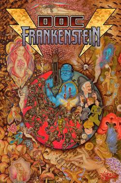 Doc Frankenstein The Post Modern Prometheus