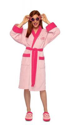 Luna Lovegood Exceptionally Ordinary Pink Ladies Robe