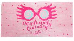 Luna Lovegood Exceptionally Ordinary Towel