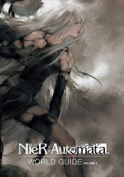 NieR: Automata World Guide Vol 2