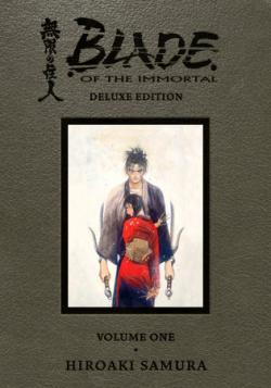 Blade of the Immortal Deluxe Edition Vol 1