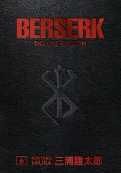 Berserk Deluxe Edition Vol 6