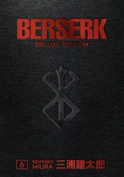 Berserk Deluxe Edition Vol 6