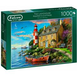 The Lighthouse Keeper's Cottage (1000 pcs)