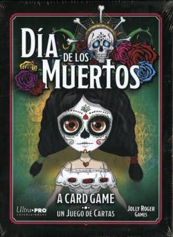 Dia De Los Muertos Card Game - Un Juego de Cartas