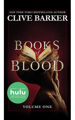 Books of Blood 1