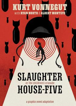 Slaughterhouse 5 Graphic Novel