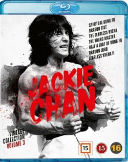 Jackie Chan Vintage Collection 3