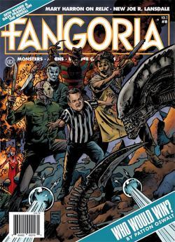Fangoria Vol 2 #8